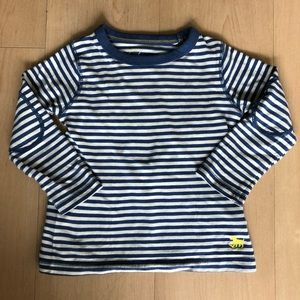 Mini Boden boy's long-sleeve top